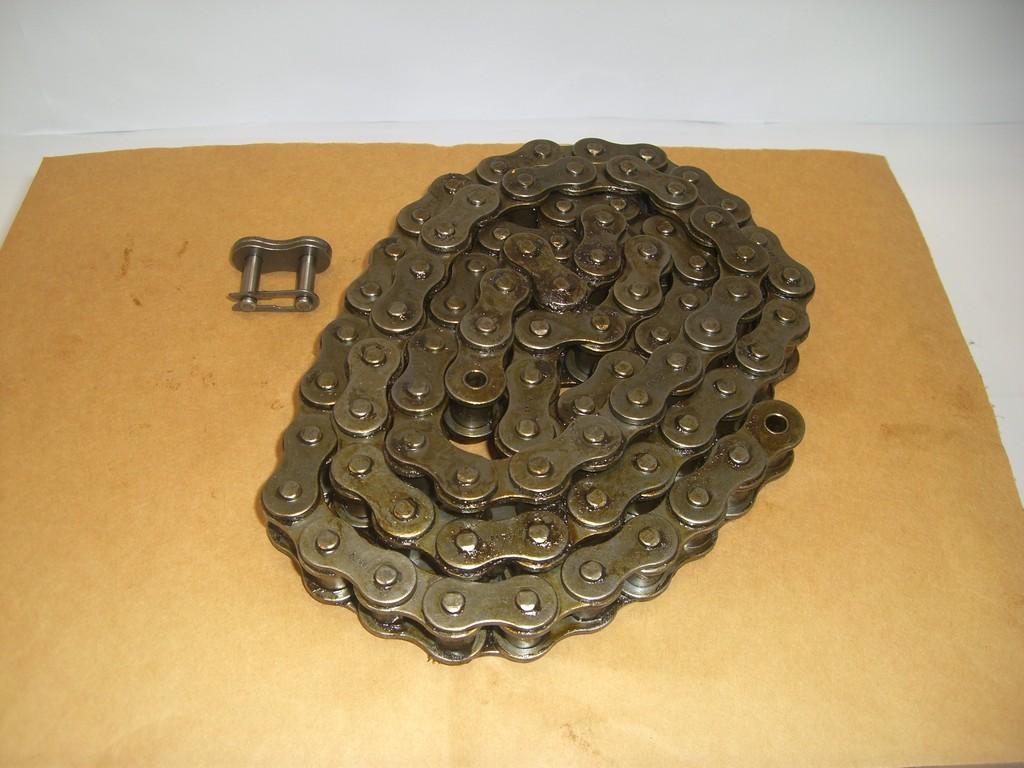 ROLLENKETTE ISO 12A-1               2006
