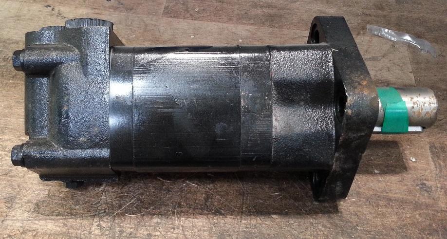 Hydraulikmotor 2000/395